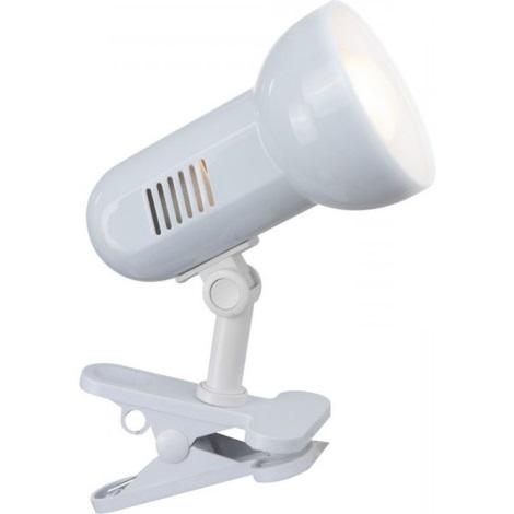 Globo 5496 - asztali lámpa BASIC 1xE27/60W