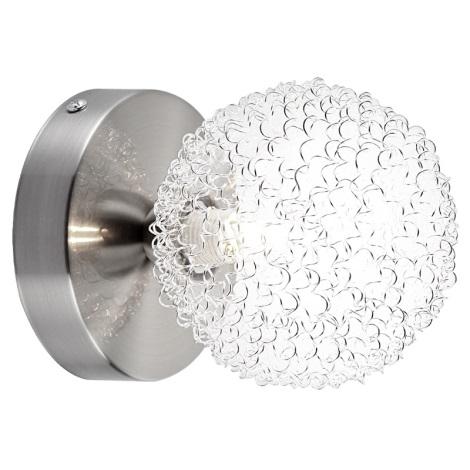 GLOBO 56620-1 - Fali lámpa ENIGMA 1xG9/33W/230V