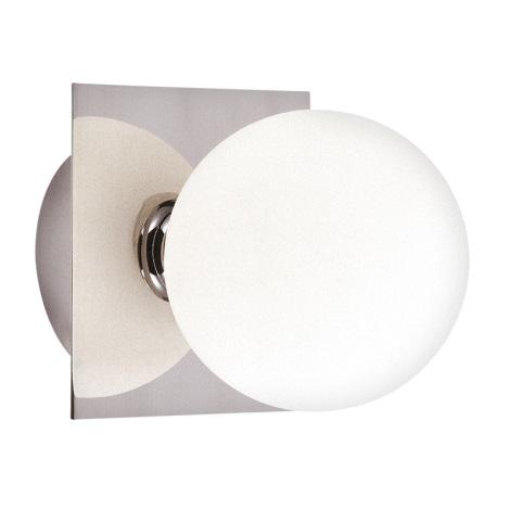 Globo 5663-1 - Fürdőszobai lámpa CARDIFF 1xG9/33W/230V