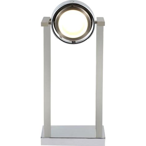 GLOBO 56946-1T - BARONI asztali lámpa 1xLED/5W/15V