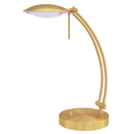Globo 58341 - Asztali lámpa SCOTCHŽ 1xR7s/80W/230V