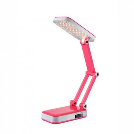 Globo 58353 - LED-es asztali lámpa 1xLED/2W/12V
