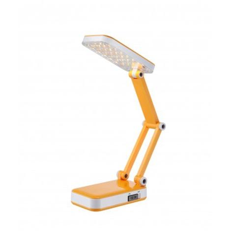 Globo 58355 - LED-es asztali lámpa 1xLED/2W/12V