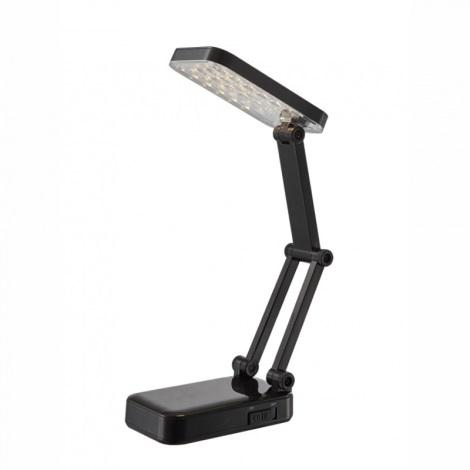 Globo 58356 - LED-es asztali lámpa 1xLED/2W/12V