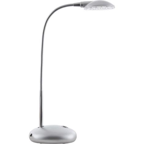 GLOBO 58370 - ET LED-es asztali lámpa 2xLED/0,1W/3,2V