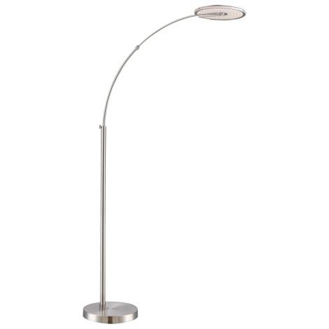 GLOBO 59037 - SAIDA LED-es állólámpa LED/18W
