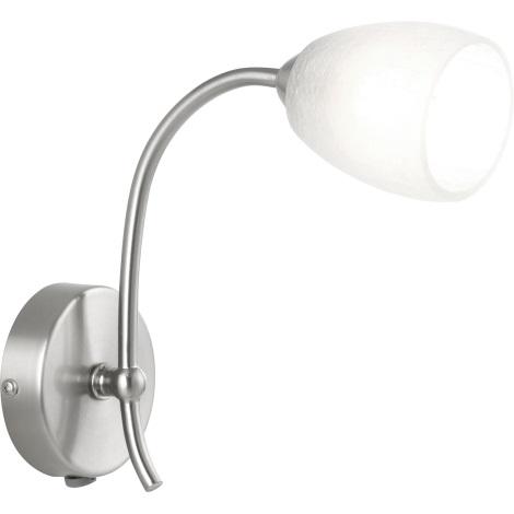 GLOBO 61200-1W - VINTAGE fali lámpa 1xG9/40W