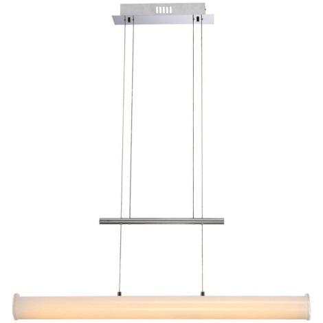 GLOBO 68005 - Függesztékes LED-es lámpa Paia 1xLED/18W/230V