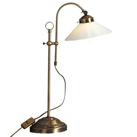 GLOBO 6871 - LANDLIFE asztali lámpa 1xE14/40W