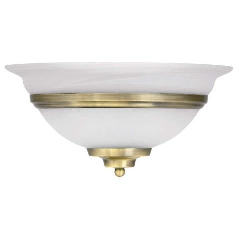 GLOBO 6897 - TOLEDO fali lámpa 5xE14/40W