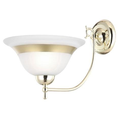 GLOBO 69001W - VITIS fali lámpa 1xE27/60W