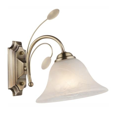 Globo 69007-1W - Fali lámpa POSADAS 1xE27/60W/230V