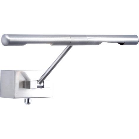 GLOBO 7830 - PICTURE fali lámpa 2xG9/40W