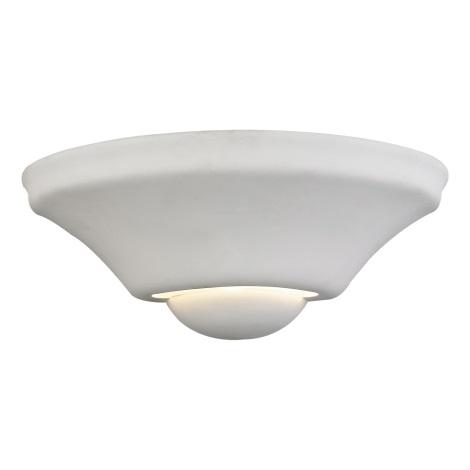 GLOBO 7852 - JUNIPUS fali lámpa 1xE27/60W