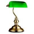 Globo - Asztali lámpa 1xE27/60W/230V