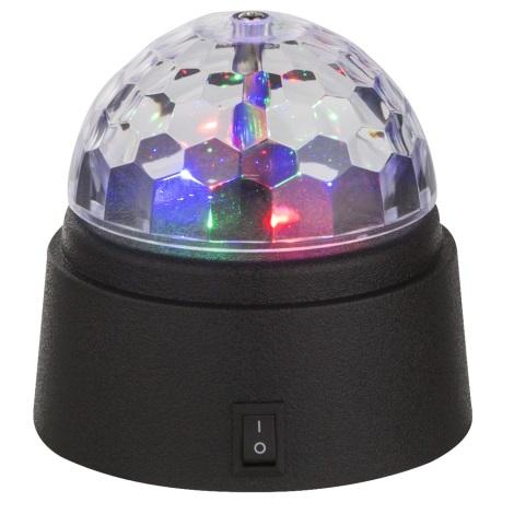 Globo - LED dekor lámpa 6xLED/0,06W/3xAA