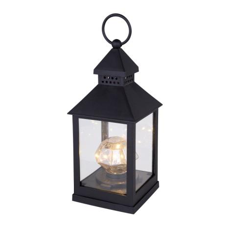 Globo - LED dekoratív lámpa 4xLED / 0,06W / 3xAA