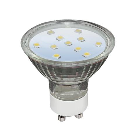 Greenlux GXDS022 - LED izzó DAISY GU10/4W/230V
