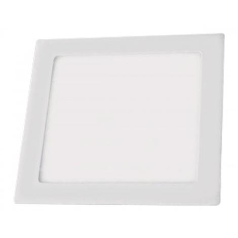 Greenlux GXDW012 - VEGA SQUARE beépíthető LED-es lámpa 1xLED 18W meleg fehér
