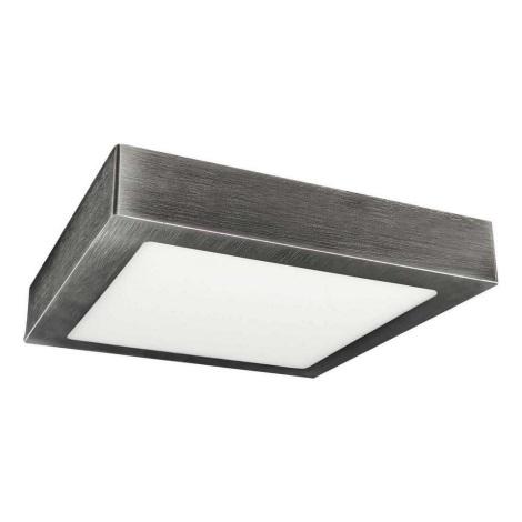 Greenlux GXDW093 - LED felületre szerelhető mennyezeti lámpa FENIX-S 90xLED SMD/18W/230V