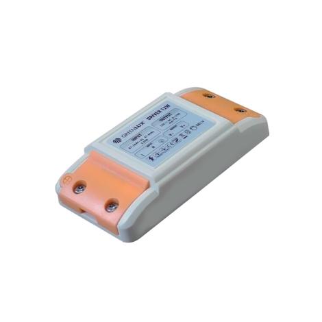 Greenlux GXLD016 - Elektromos transzformátor LED 12W/12V