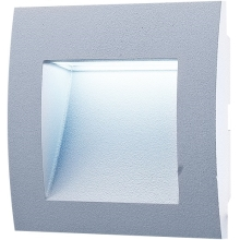 Greenlux GXLL002 - LED lépcső lámpa WALL LED SMD/1,5W/230V