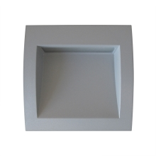 Greenlux GXLL006 - LED lépcsőházi lámpa WALL LED SMD/3W/230V