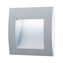Greenlux GXLL015 - LED Lépcsőmegvilágító LED WALL LED/3W/230V IP65
