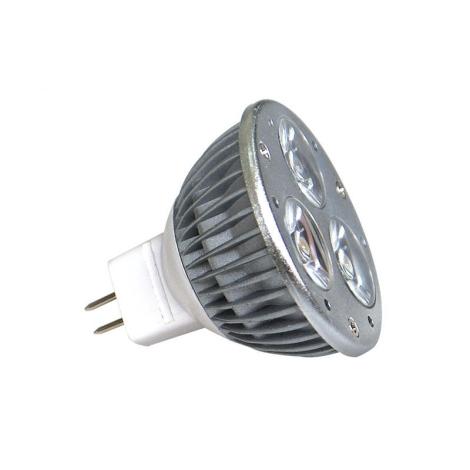 Greenlux GXLZ013 - LED izzó GU5,3/3W/12V 6000K