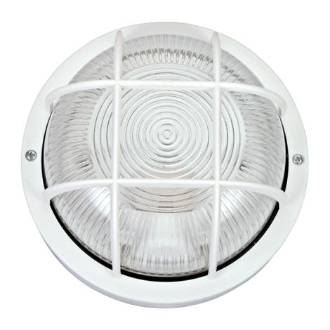 Greenlux GXTT004 - TOR 2-60/P ipari világítás 1xE27/60W fehér