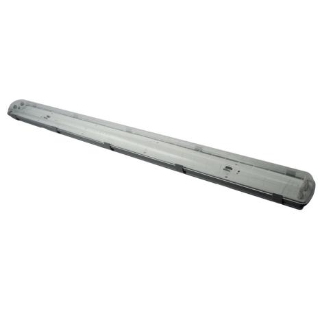 Greenlux GXWP210 - Fénycsöves lámpa  DUST LED PS 2xT8/22W/230V