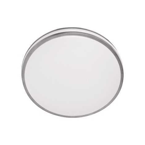 GXLS074 - SCALEA LAURO LED-es fali/mennyezeti lámpa 30xSMD 5730/15W hideg fehér
