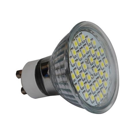 GXLZ110 - LED38 SMD LED-es izzó GU10/4W