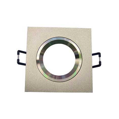 GXPA002 - IZZY DSL50 beépíthető lámpa 1xMR16/50W alumínium