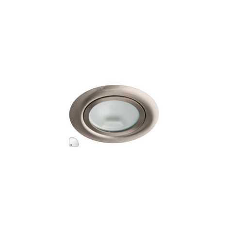 GXPP016 - OZZY 2116B beépíthető spotlámpa 1xG4/20W/12V fehér
