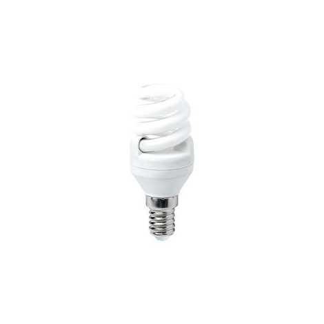 GXZK024 - SPIRE energiatakarékos izzó E14/7W meleg fehér