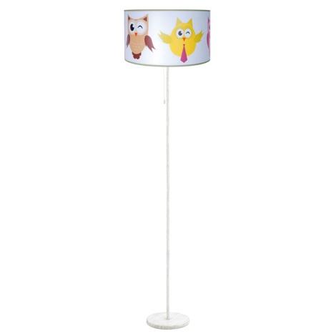 Gyermek állólámpa SOWY 1xE27/60W/230V