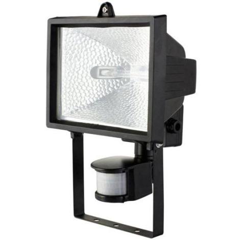 Halogén reflektor érzékelővel TOMI 500 - GXER003