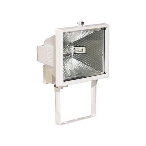 Halogén reflektor HALO 1xR7s 150W/150W fehér - GXER009