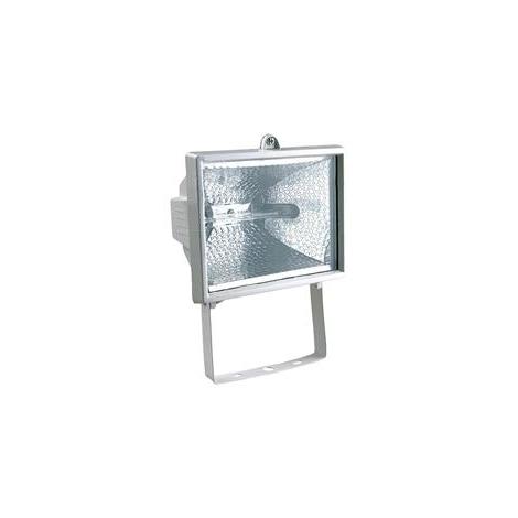 Halogén reflektor  HALO 1xR7s 500W/500W fehér - GXER011