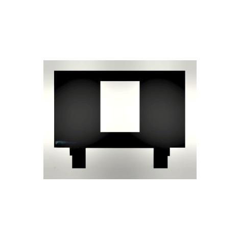 Háztartési csatlakozódugó ELEMENT  M-5014 B01017
