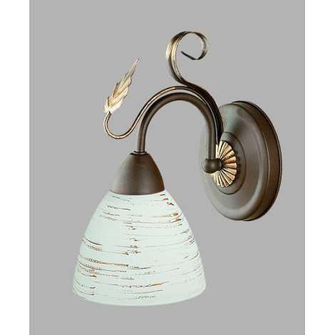 IBIZA IB K fali lámpa 1xE27/60W