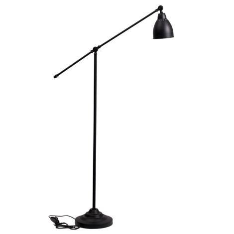 Ideal Lux 003528 - Állólámpa NEWTON 1xE27/60W/230V