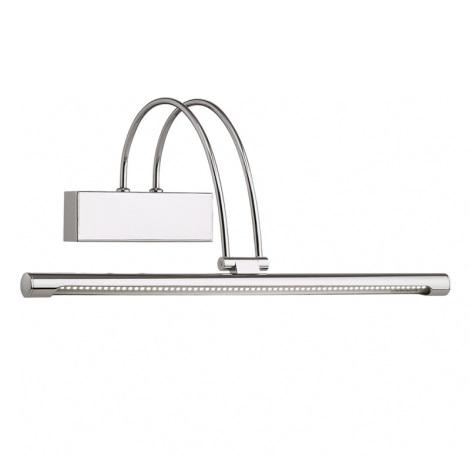 Ideal Lux 007045 - LED képmegvilágító BOW LED/4,62W/230V