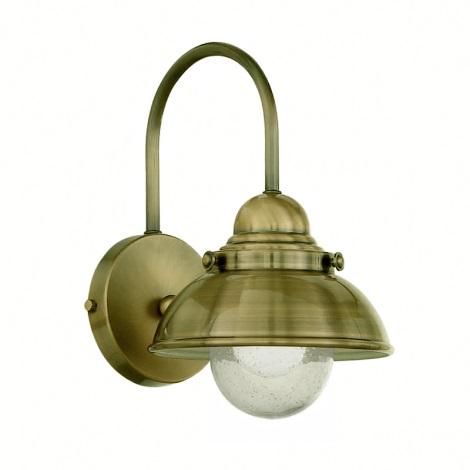 Ideal Lux 025261 - Fali lámpa SAILOR 1xE27/100W/230V