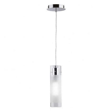 Ideal Lux 027364 - Csillár FLAM 1xE27/60W/230V