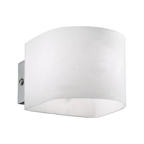 Ideal Lux 035185 - Fali lámpa PUZZLE 1xG9/40W/230V