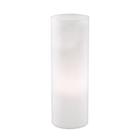 Ideal Lux 044606 - Asztali lámpa EDO 1xE27/60W/230V