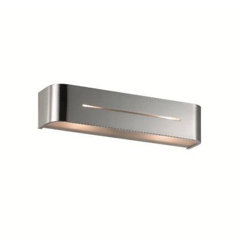 Ideal Lux 051932 - Fali lámpa POSTA 2xE14/40W/230V