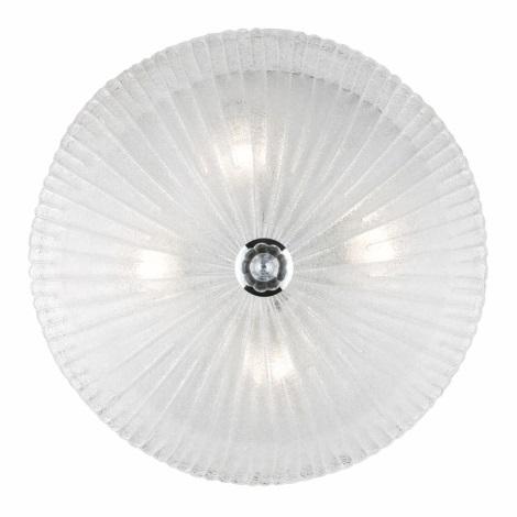 Ideal Lux 08615 - Fali lámpa SHELL PL4 4xE27/60W/230V